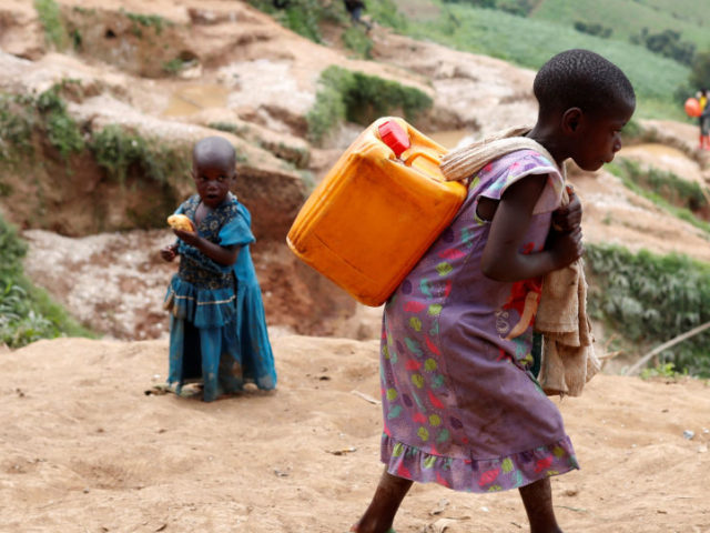 Human Rights NGO Files Suit Against Google, Apple, Tesla Over 'Forced Child Labor' in Congo