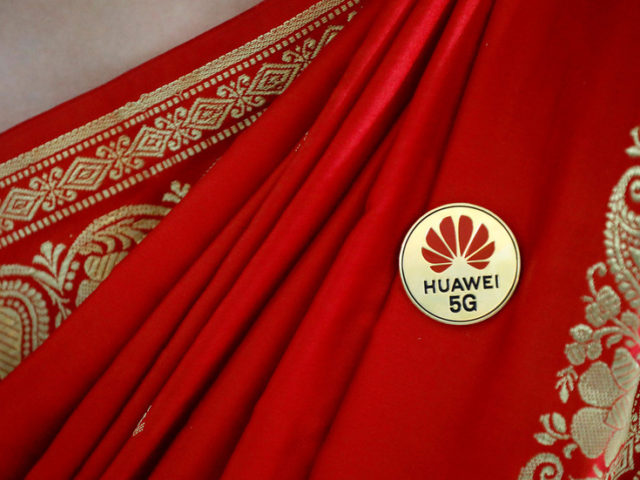 China's Huawei to create alternative to Google services in India by year's end