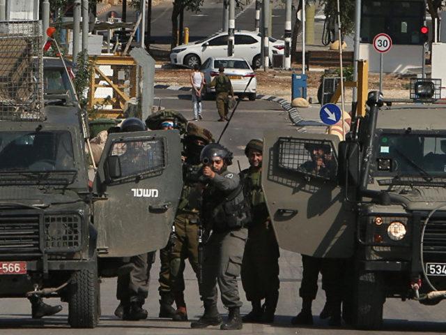 Israel Detains 4 Palestinians in East Jerusalem, West Bank – Reports