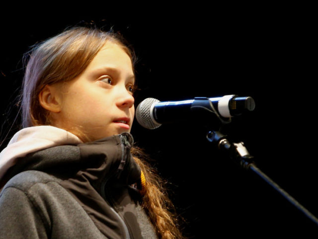 We achieved nothing and don't want to continue: Greta Thunberg DISAVOWS school strike for climate change?