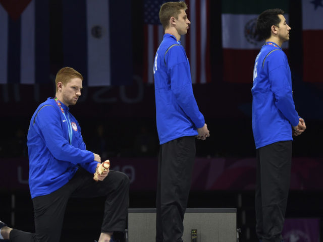 US athletes plan protests against Russian participants at 2020 Tokyo Games