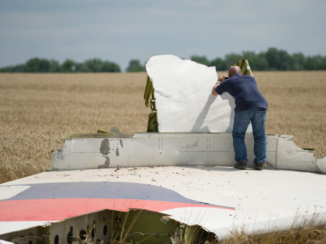 Russia ready to share all info required by MH17 crash investigators as Netherlands now seeks Moscow's help