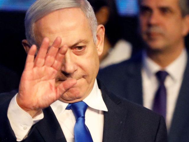 Israel's Netanyahu Declares Victory in Ruling Party Leadership Primary