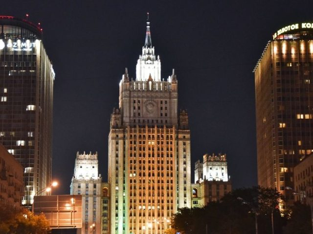 Russia declares personae non gratae 2 German Embassy diplomats over Berlin murder case – Foreign Ministry