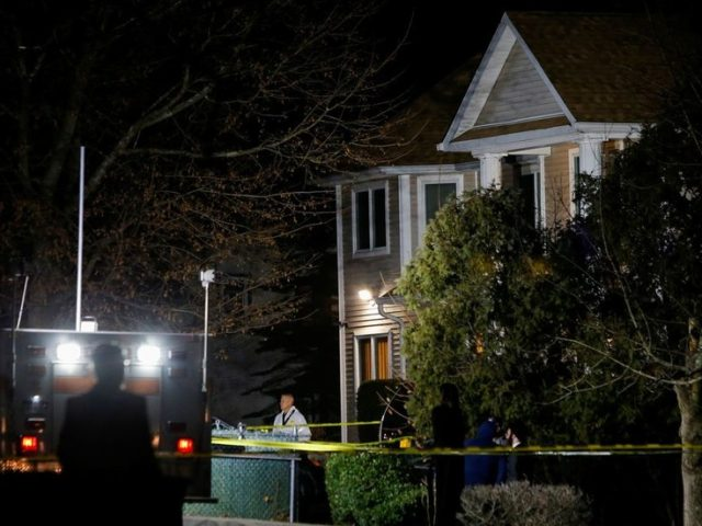 Stabbing at rabbi's home is 'act of domestic terrorism' – New York Governor Cuomo