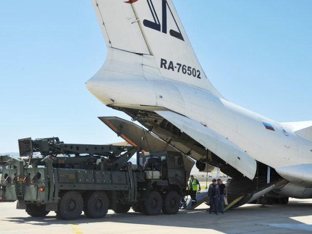 Turkey to carry on buying 'vital' S-400 from Russia 'whatever the consequences' – FM Cavusoglu