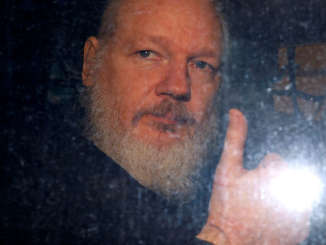UK May Refuse to Extradite Wikileaks Founder to US Due to Spying Case – Assange's Lawyer