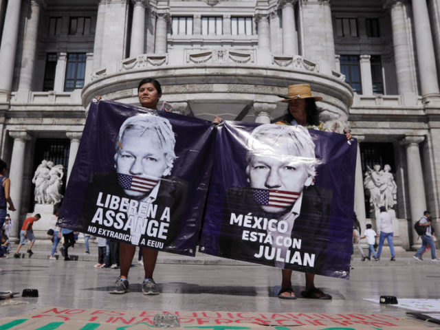 US abuses justice systems to target its enemies, like it did with Huawei – Assange's father