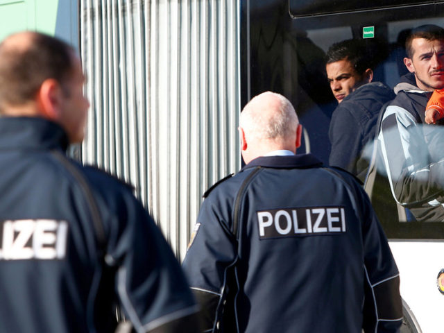 Rejection rejected: Over 28,000 asylum seekers in Germany applied AGAIN after leaving or being deported