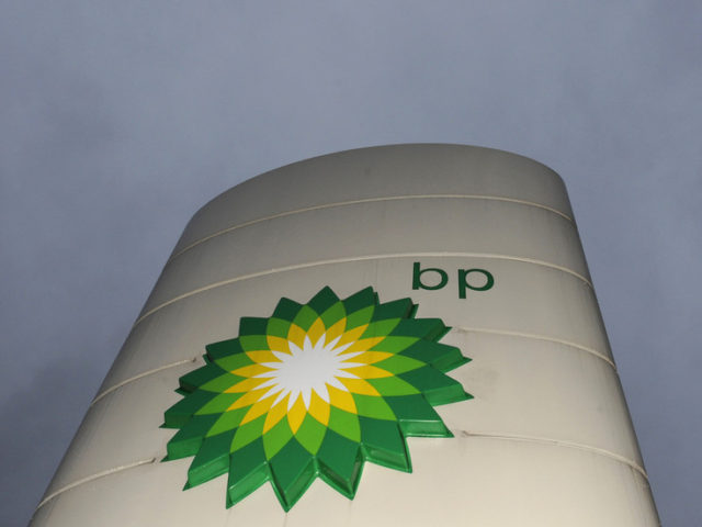 BP accused of 'greenwashing' over 'misleading' clean energy transition ads