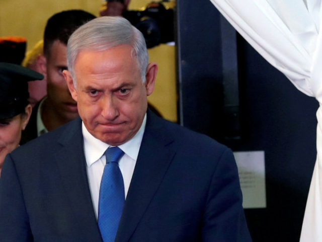 Israeli Court Dismisses Petition to Block Netanyahu Re-Election Campaign – Reports