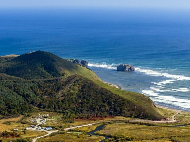 A bridge to Far East: Russia to link Sakhalin Island with mainland in next 10-15 years