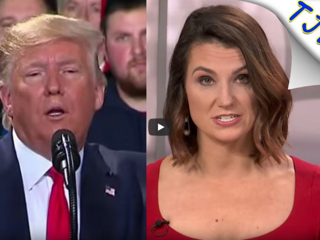 Impeachment Helps Trump & Dems Don't Care