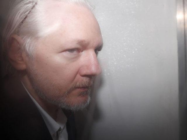 UN Torture Expert Blasts British Government's Failure to Address Treatment of Julian Assange