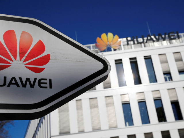 US steps up campaign to urge Europe to drop Huawei, says Chinese tech firm threatens British intelligence services