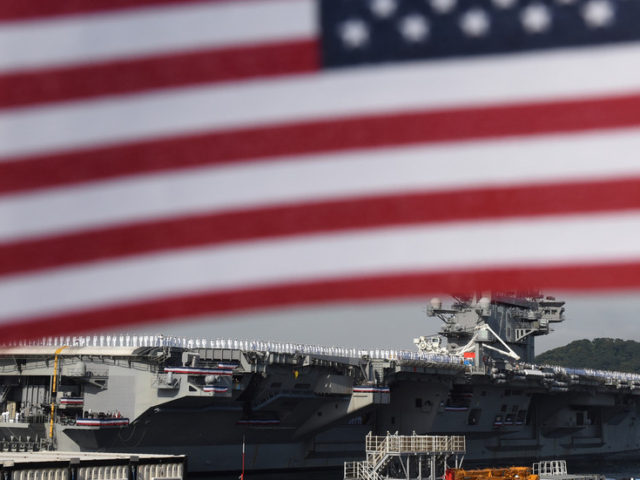 'A saboteur of international order': Beijing rebukes US over anti-China defense-spending law