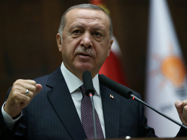 Turkey's Erdogan says NATO needs to renew itself, being friends with Russia is not contradictory to membership