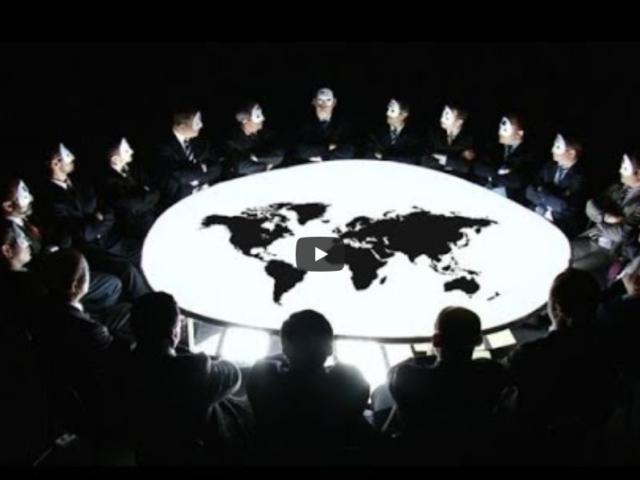 USA OLIGARCHY / SECRET SHADOW GOVERMENT (Full Documentary)