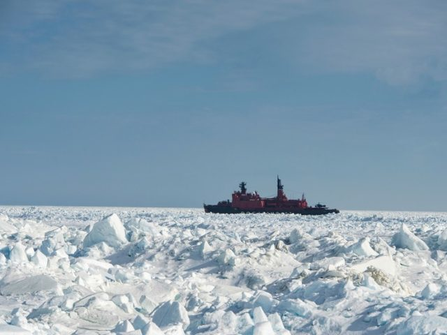 Japanese energy majors may invest in Russia's oil megaproject in Arctic