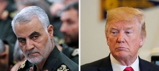 Trump's Iran 'Punching Bag': US Provocations to Continue. Baiting Iran to Escalate?