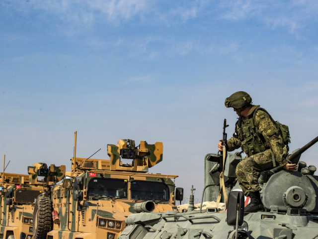 War averted as Russia & Turkey reach deal on Idlib… but is peace on horizon?