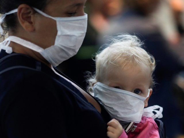 First baby dies in the US after coronavirus diagnosis