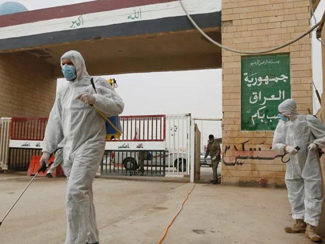 Iran Frees 70,000 Prisoners to Contain Coronavirus Spread – Report