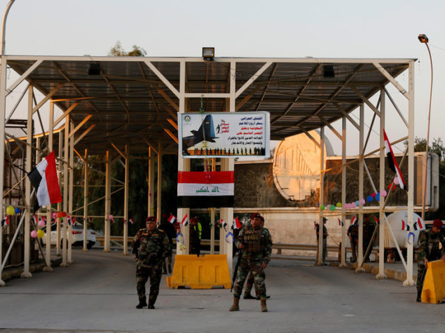 Multiple rockets hit Green Zone in Baghdad, US coalition denies attack on Camp Taji