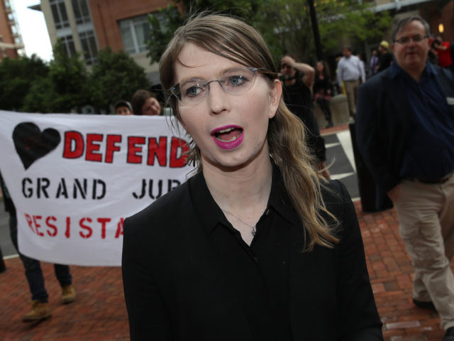 Chelsea Manning showed 'moral strength' by choosing imprisonment over collaboration with US govt – Snowden