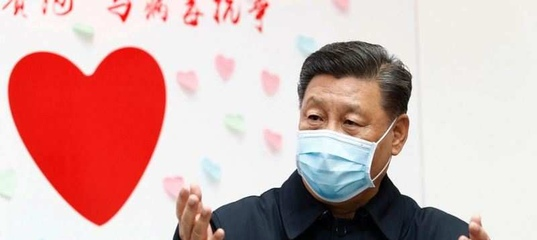 Trump's Horrific Reaction to the Coronavirus – Is this What the Hong Kong Rioters Wanted?