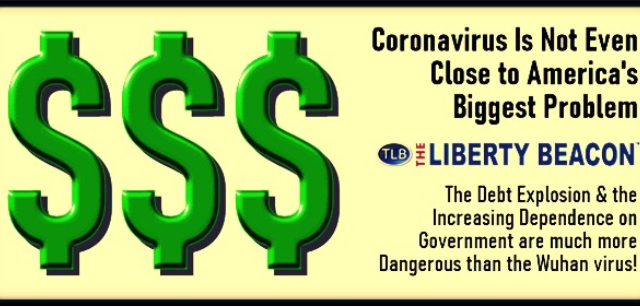 Coronavirus Is Not Even Close to America's Biggest Problem