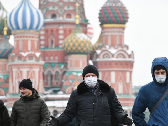 Moscow declares HIGH ALERT over coronavirus threat, imposes mandatory self-quarantines & workplace health checks
