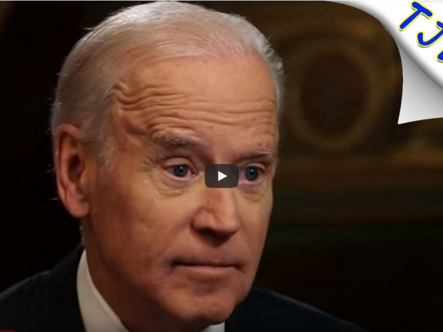Joe Biden Accused Of Sexual Assault By Former Staffer