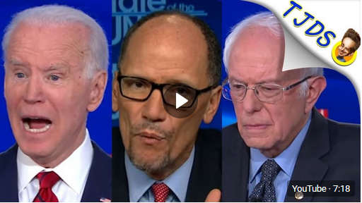 DNC Pushing People To Vote During Pandemic Is Sociopathic