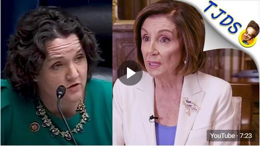 Progressive Congresswoman Rips Pelosi For Blocking UBI