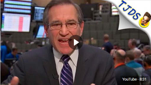 """CNBC Host Recommends Giving Coronavirus """"To Everyone""""!"""