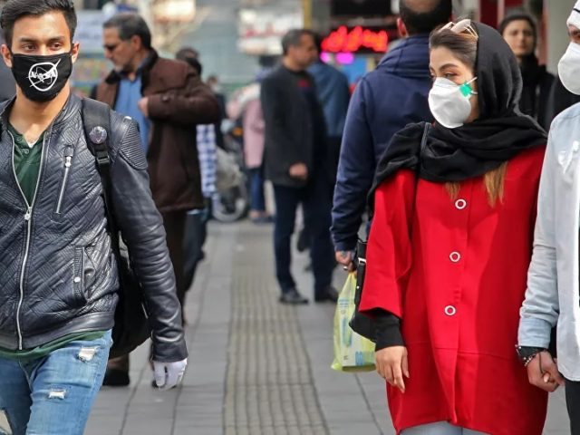Iranian Supreme Leader Says Evidence Suggests That Coronavirus Outbreak is 'Biological Attack'