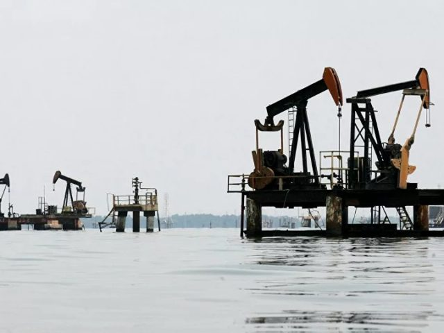US Imposes New Venezuela-Related Sanctions on Oil Company