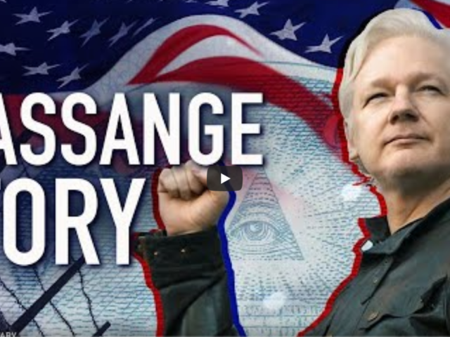 The Assange Story. WikiLeaks founder's journey from whistleblowing hero to exile