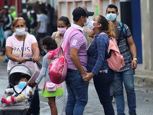 Maduro Announces 'Collective Quarantine' for Caracas, Certain States, Amid Coronavirus Outbreak