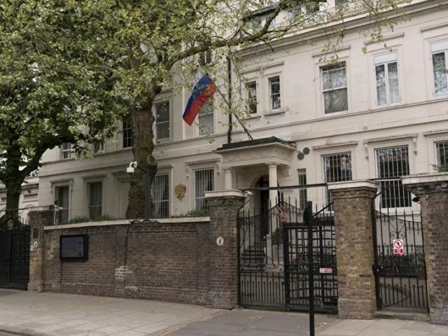 Russian Embassy in UK Slams Biased Reports on Moscow Aid to Italy in Fighting COVID-19