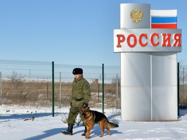 Russia to ban entry for foreign nationals until May: Government Press Service