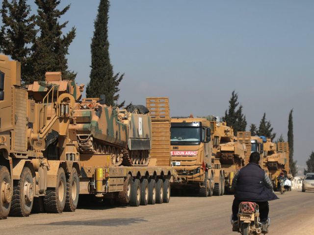 Impotent in Idlib: US pits Turkey & Russia against each other with ammo offer, but remains irrelevant in Syria