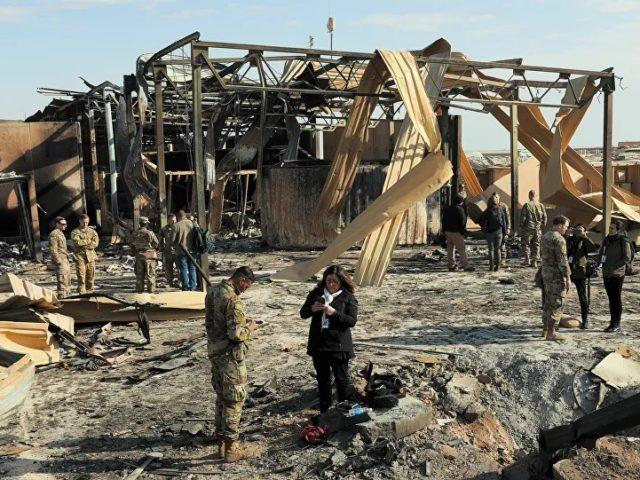 US-Led Coalition Closing Several Bases in Iraq Following Rocket Attacks – Reports