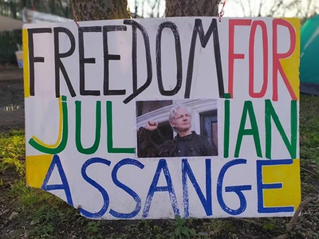 UK Treatment of Julian Assange Condemned by International Bar Association's Human Rights Institute