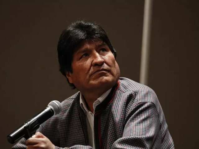 Studies Say Morales Won Fairly, UN & Latin American Institutions Must Take Action – Ex-UN Official