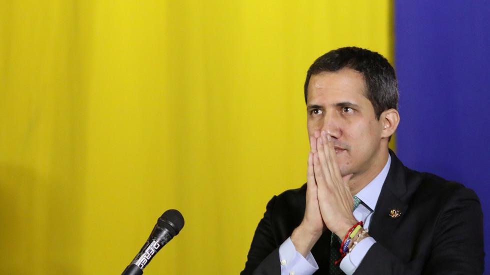 Venezuela's prosecutors