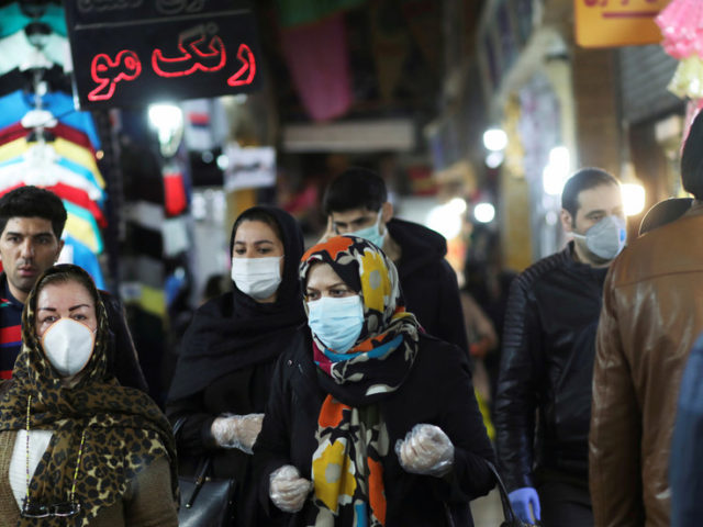 US must lift sanctions if they truly want to help Iran fight against coronavirus pandemic — Rouhani