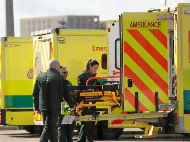 Magic money tree?': UK writes off £13.4 billion NHS debt amid Covid-19 pandemic