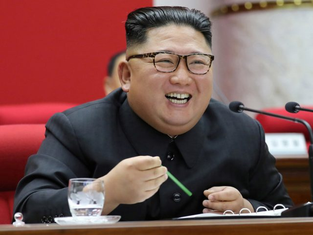 Kim never sent 'nice note' to Trump: North Korea accuses US president of 'feeding ungrounded story to media'